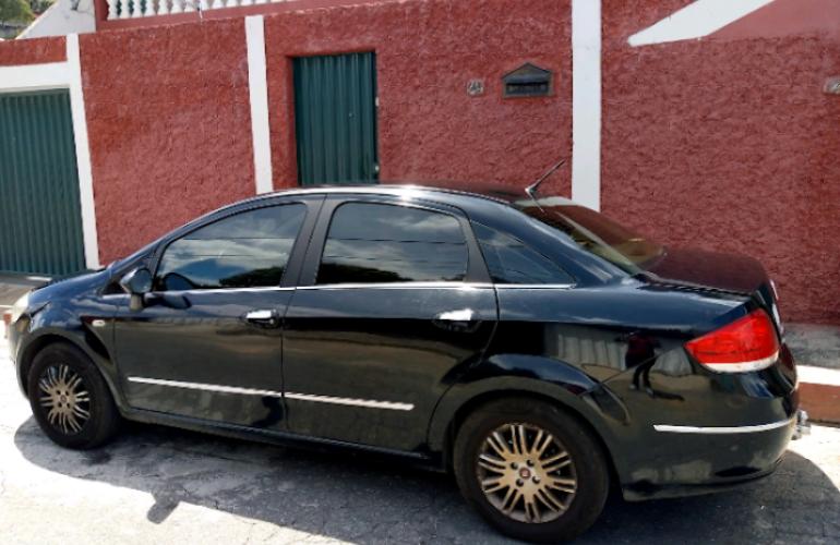 Fiat Linea LX 1.9 16V (Flex) - Foto #7