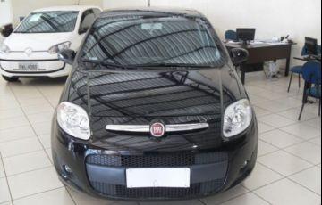 Fiat Palio Attractive Evo 1.4 Flex - Foto #1