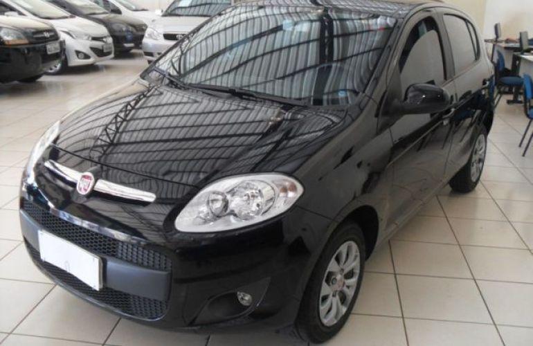 Fiat Palio Attractive Evo 1.4 Flex - Foto #2