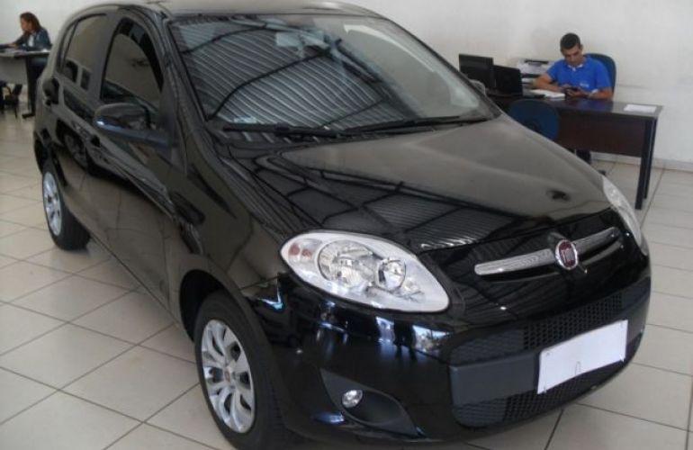 Fiat Palio Attractive Evo 1.4 Flex - Foto #3