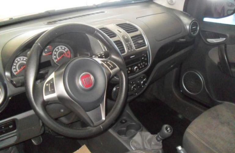 Fiat Palio Attractive Evo 1.4 Flex - Foto #4