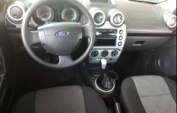 Ford Fiesta Hatch SE 1.0 RoCam (Flex) - Foto #3