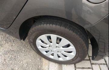 Hyundai HB20 Comfort 1.6 Flex 16V - Foto #6