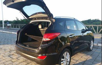 Hyundai ix35 2.0L GLS Completo (aut) - Foto #7