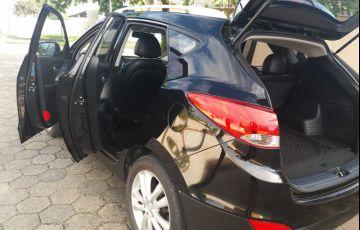Hyundai ix35 2.0L GLS Completo (aut) - Foto #8