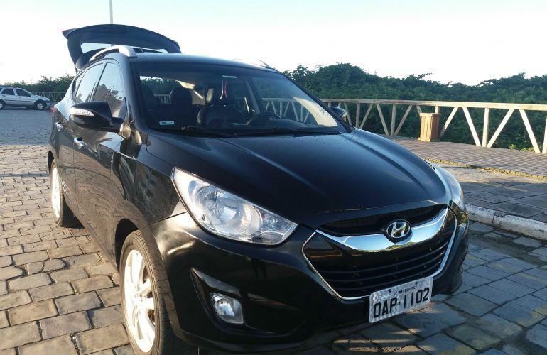 Hyundai ix35 2.0L GLS Completo (aut) - Foto #9