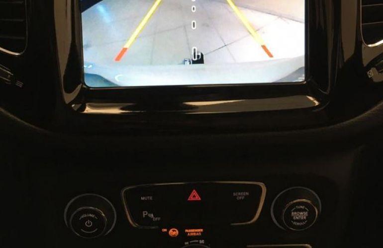 Jeep Compass Limited AT6 2.0 16V Flex - Foto #4