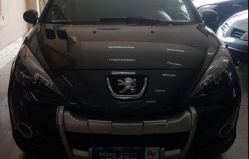 Peugeot 207 Escapade 1.6 16V Flex - Foto #1