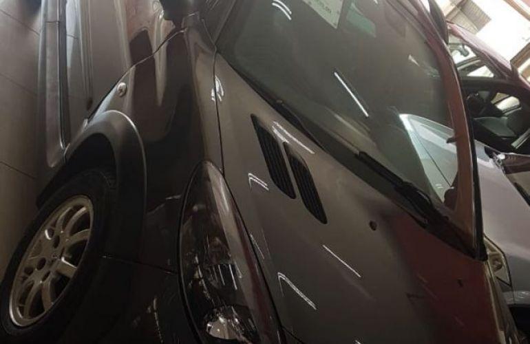 Peugeot 207 Escapade 1.6 16V Flex - Foto #2