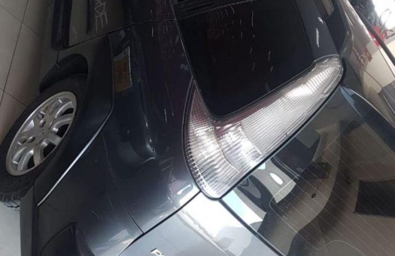 Peugeot 207 Escapade 1.6 16V Flex - Foto #4