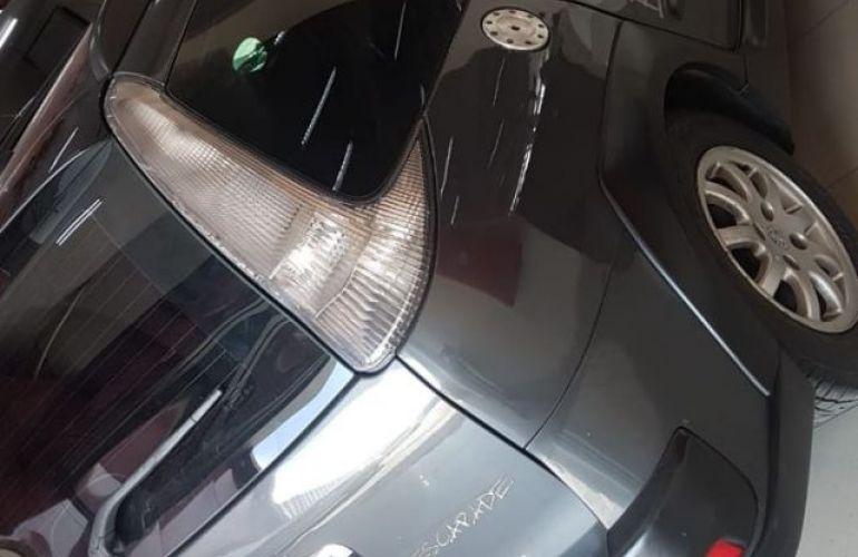 Peugeot 207 Escapade 1.6 16V Flex - Foto #5