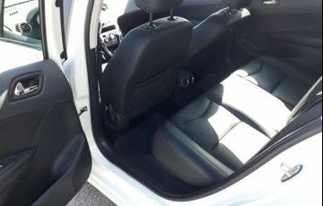 Peugeot 408 Allure 2.0 16V - Foto #7