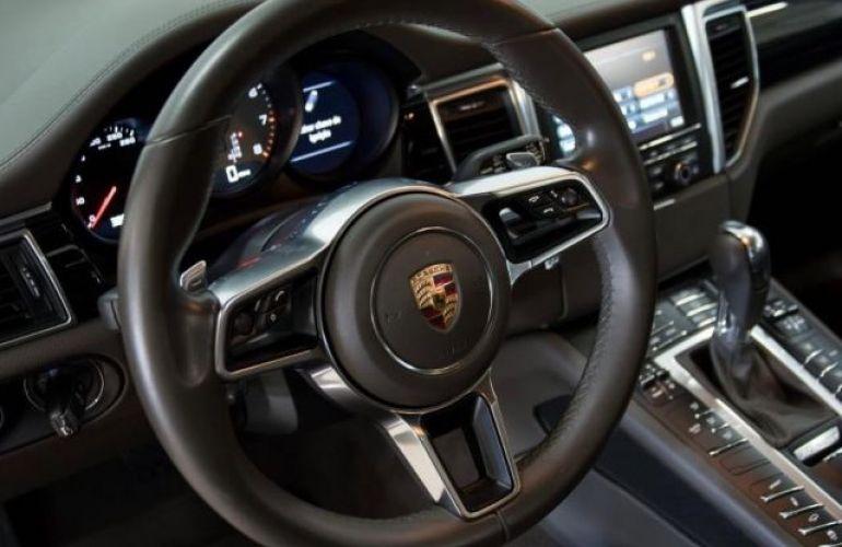 Porsche Macan S 3.0 24V - Foto #6