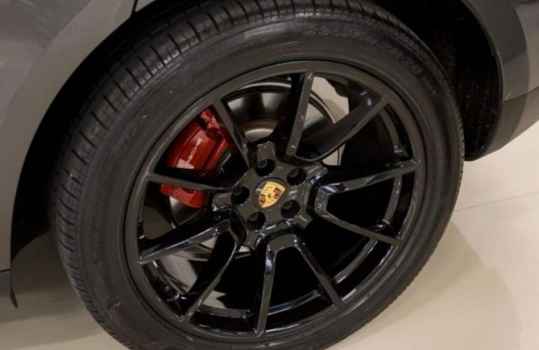 Porsche Macan S 3.0 24V - Foto #10
