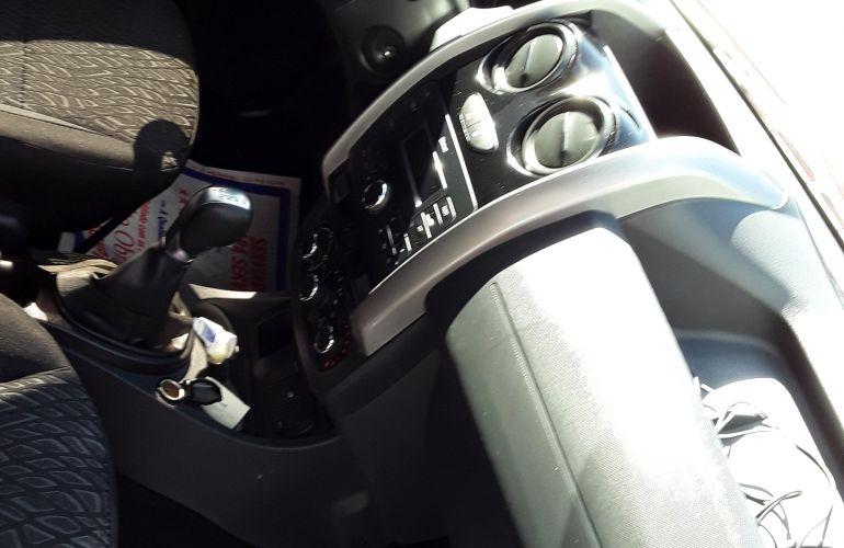 Renault Duster 1.6 16V SCe Expression CVT (Flex) - Foto #5