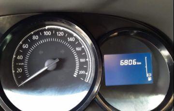 Renault Duster 1.6 16V SCe Expression CVT (Flex) - Foto #6