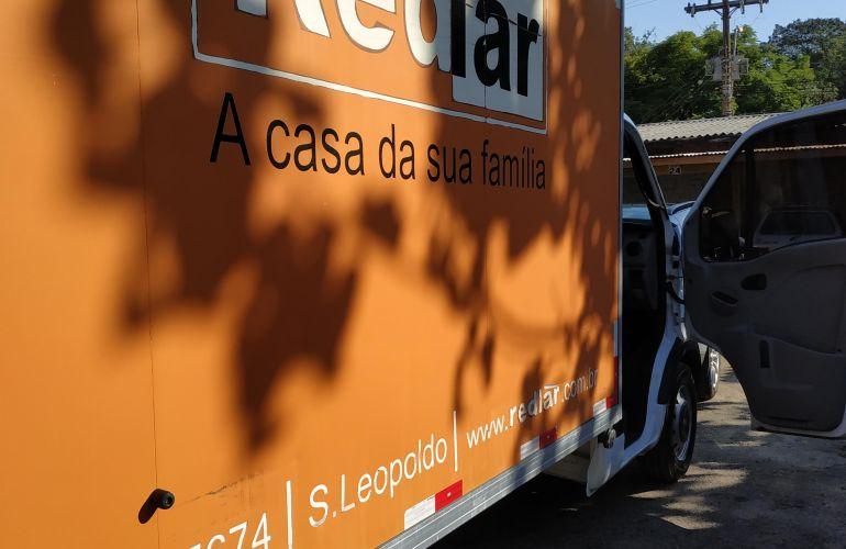 Renault Master Chassi Cabine L2H1 - Foto #3