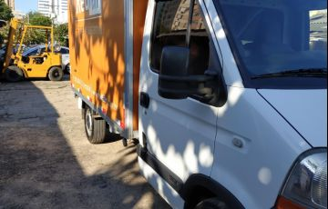 Renault Master Chassi Cabine L2H1 - Foto #4