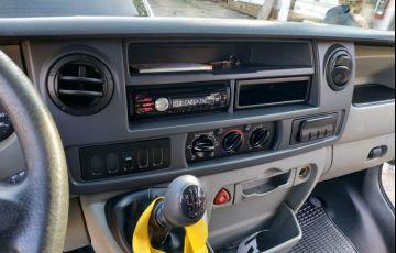 Renault Master Chassi Cabine L2H1 - Foto #6