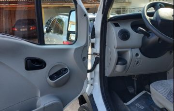 Renault Master Chassi Cabine L2H1 - Foto #7