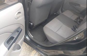 Toyota Etios Sedan XS 1.5 16V Flex - Foto #7