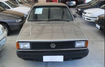 Volkswagen Gol GL 1.6 8V
