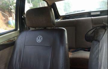 Volkswagen Gol CL 1.6 - Foto #2