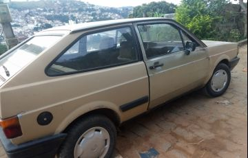 Volkswagen Gol CL 1.6 - Foto #4