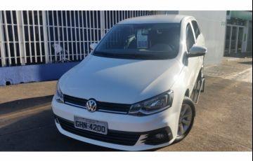 Volkswagen Gol 1.6 VHT Comfortline (Flex) - Foto #1