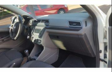 Volkswagen Gol 1.6 VHT Comfortline (Flex) - Foto #3