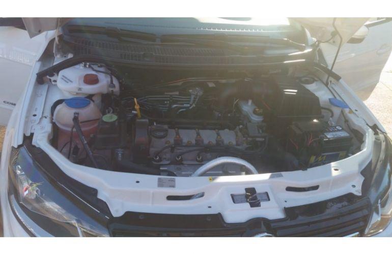 Volkswagen Gol 1.6 VHT Comfortline (Flex) - Foto #4