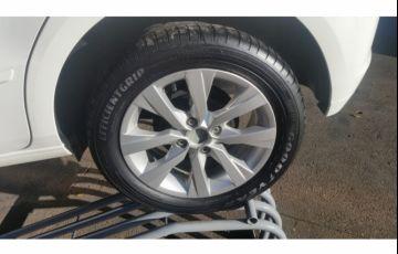 Volkswagen Gol 1.6 VHT Comfortline (Flex) - Foto #5