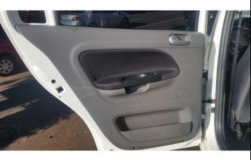 Volkswagen Gol 1.6 VHT Comfortline (Flex) - Foto #7