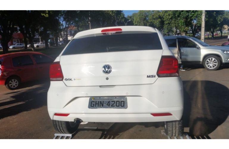 Volkswagen Gol 1.6 VHT Comfortline (Flex) - Foto #8