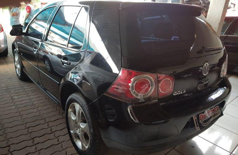 Volkswagen Golf 1.6 (Flex) - Foto #4