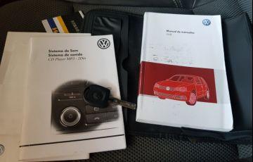 Volkswagen Golf 1.6 (Flex) - Foto #7