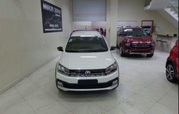 Volkswagen Saveiro Cross CD 1.6 MSI Total Flex - Foto #10