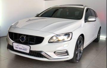 Volvo V60 T5 R-Design Dynamic 2.0 16V