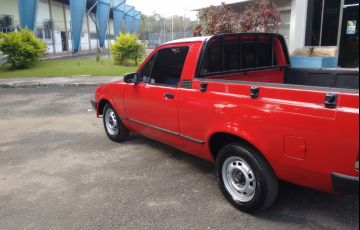 Chevrolet Chevy 500 1.6 S (Cab Simples) - Foto #9