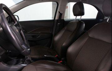 Chevrolet Cobalt LTZ 1.4 8V (Flex) - Foto #8