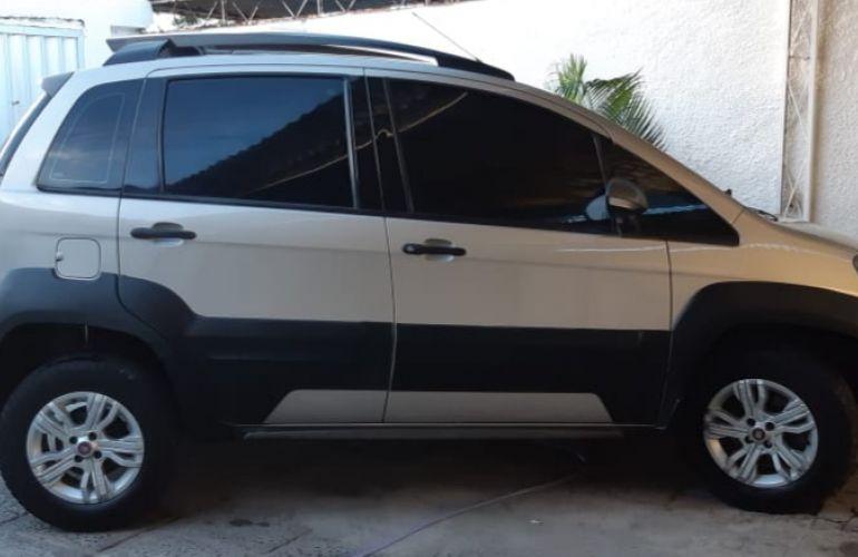 Fiat Idea Adventure 1.8 16V E.TorQ (Flex) - Foto #4