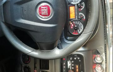 Fiat Idea Adventure 1.8 16V Dualogic (Flex) - Foto #5