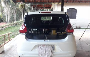 Fiat Mobi Evo Easy On 1.0 (Flex) - Foto #2