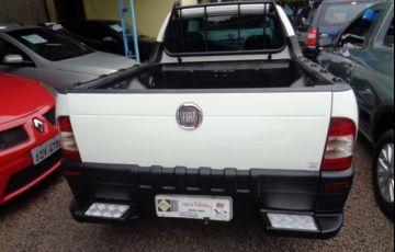 Fiat Strada Fire 1.4 (Flex) - Foto #4