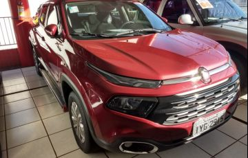 Fiat Toro Freedom 1.8 AT6 4x2 (Flex) - Foto #2