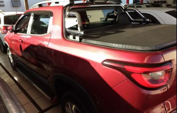 Fiat Toro Freedom 1.8 AT6 4x2 (Flex) - Foto #4