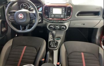 Fiat Toro Freedom 1.8 AT6 4x2 (Flex) - Foto #6