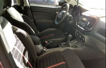 Fiat Toro Freedom 1.8 AT6 4x2 (Flex) - Foto #7