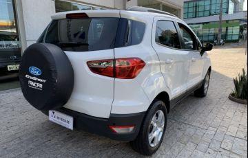 Ford Ecosport SE 1.6 16V PowerShift (Flex) - Foto #3