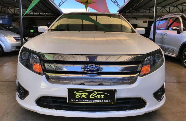 Ford Fusion 2.5 16V SEL - Foto #2